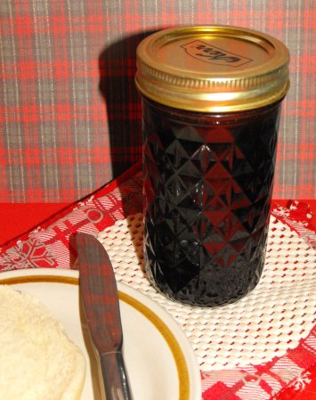 Canned Jelly Image